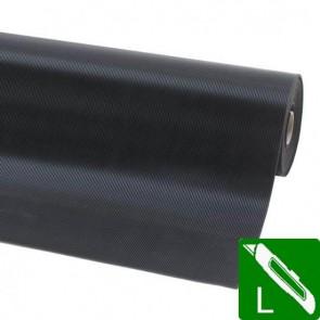 Ribmat 3 mm SBR 100 / 120 cm